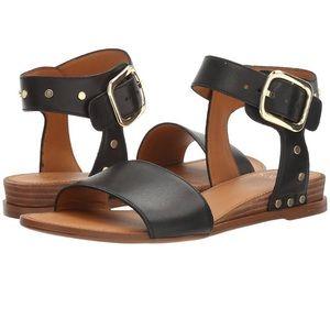 Franco Sarto • Patterson Low Wedge Sandal